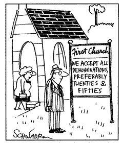 all-denominations