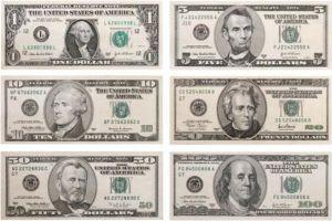 denominations-bills