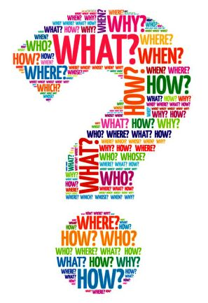DO YOU HAVE A QUESTION?   Borger church of Christ @ Franklin